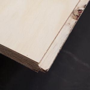 Radiata Pine 18mm T/G (tong & groef) B/C 244x122cm