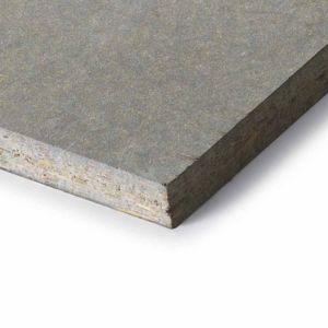 Cementgebonden houtvezelplaat 16mm 260x120cm
