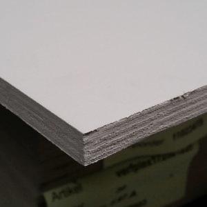 Multiplex grijs gegrond WBP 250x122cm (VerfPlex®)