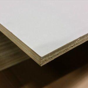 Populieren multiplex 10mm WBP grijze MDO film 250x122cm (GreenPaint®)