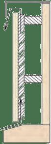 Multiplex montage advies over de juiste ventilatie