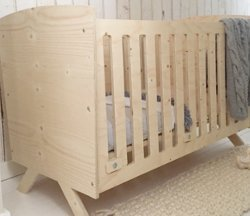 Underlayment meubel maken